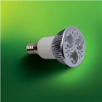 Eco-Friendly LED Lamp with E14 Holder