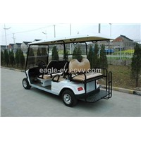 6 seats/ 4 seats electric golf cart,golf car,club car