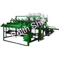 Field Fence Machine