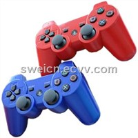 for PS3 Bluetooth dual shock3 wireless controller