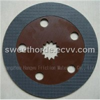 Friction Disc for Tractor