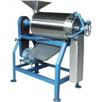 Fruit Beater Vegetable Process Machine
