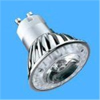 High Intensity LED Spotlight --GU10