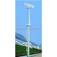 High Pole Light