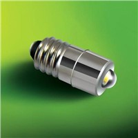High Power LED Flashlight Replacement Bulbs
