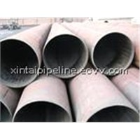 Large Diameterwall Thick Seamless Steel Pipe