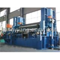 Large Size Hydraulic Roller Machine