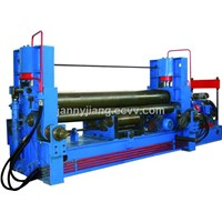 Large Size Hydraulic Rolling Equipment