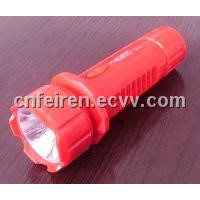 LED Flashlight Torch