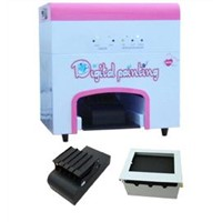 Multifunctional Digital Paint Machine