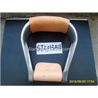 New Engraved Aluminium Stirrup