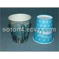 offer paper cups