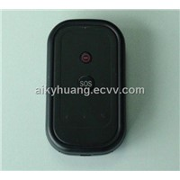 Portable GPS Trakcer with GSM/GPRS