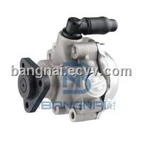power steering pump for BMW E46(32416760034)