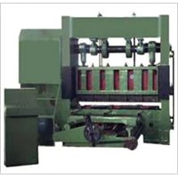 Punching And Shearing Machine-XY03