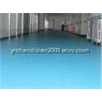 pvc floor for indoor hospital use