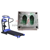 Running Machine Parts Mould
