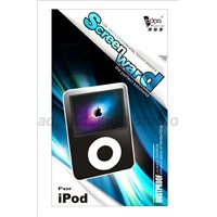 Screen Protection for MP5/MP4/for iPod