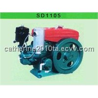Single Cylinder Diesel Engine (SD1105)