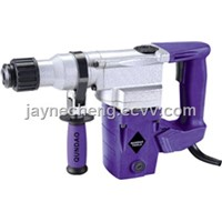 Solid Electric Hammer Drill