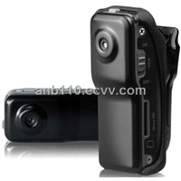 DV DVR Sport Video Mini Spy Camera Webcam with TF DVR Card Slot/Mini DVR