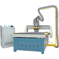 Wood CNC Router Machine / Wood Router (YHM25-B)