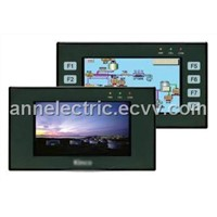 Touch Screen Displayer