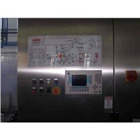 used fruit juice production line