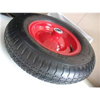 Wheel Barrow Tire (4.80/4.00-8)