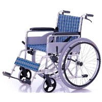 wheelchair frame