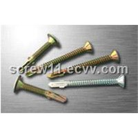 Wing Self Drilling Screw