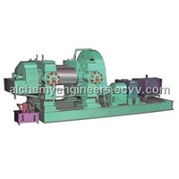Rubber Grinder Mill