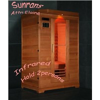 Infrared Sauna Room (SR106)
