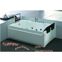 Massage Bathtub (SR557)