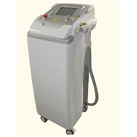 Vertical Tattoo Removal Laser Equipment