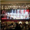 Indoor p7.62 Stage Used Led Display