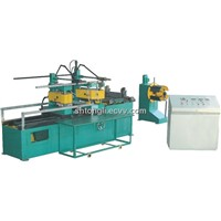 Steel Sheet Shearer