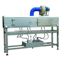 PVC Label Shrink Oven