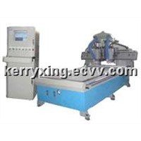 ATC Woodworking Machine