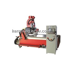 ATC Cutting Machine