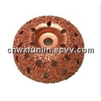 Tungsten Carbide Grinding Wheel 550418