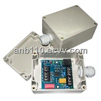 Waterproof Linkage Controller