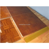 Parquet Dance Floor (Y-DF)