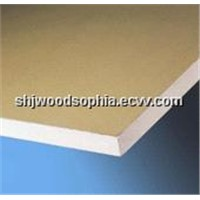 Melamine Faced MDF Board