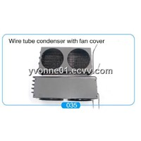 Air Cooled Wire Tube Condenser