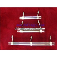 Coating Quartz Tube