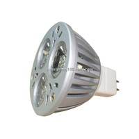Gu5.3 MAR16 LED Lamp