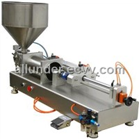 Jam Filler/Filling Machine