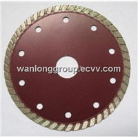 Turbo Cutting Blade