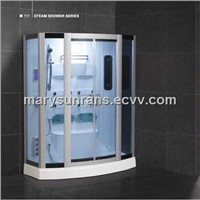 Exellent Steam Shower Room